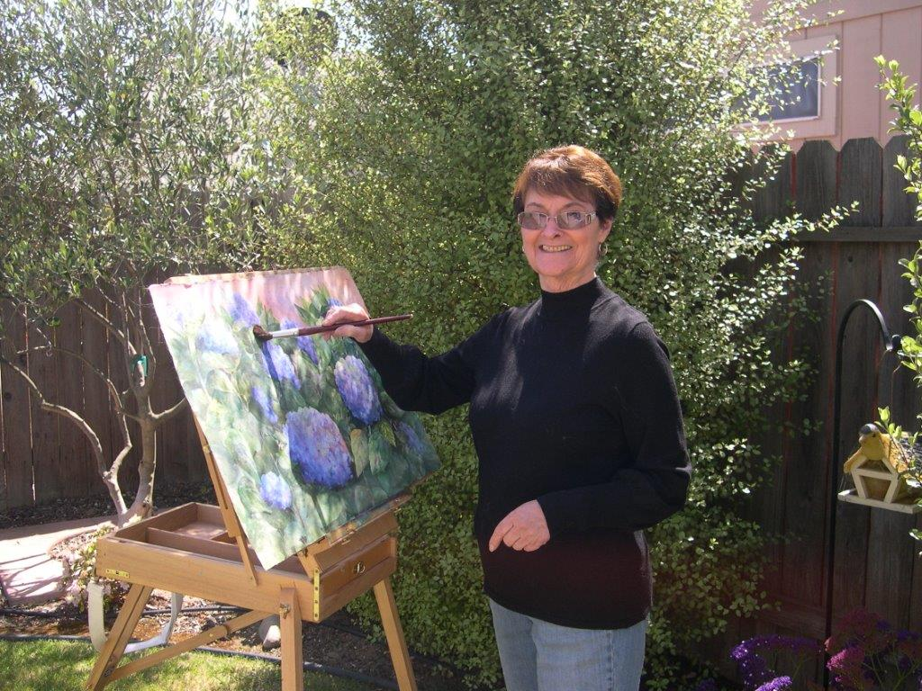 Janet Payne Outdoors