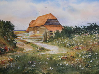 Country Barn-Janet Payne.jpg